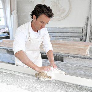 Cyril Lavigne Staff artisand'art