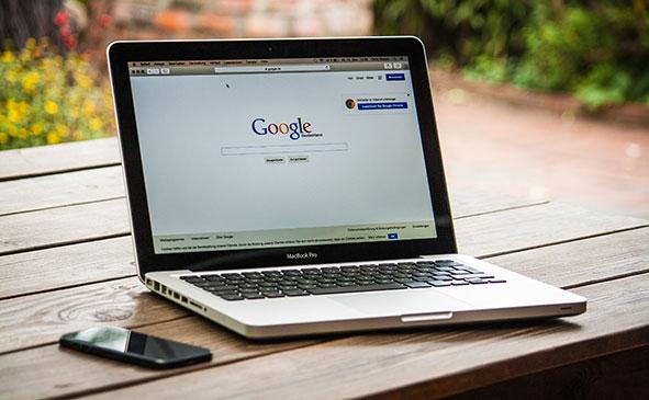 indexer ses pages auprès de google